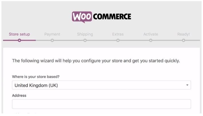 Editing the WooCommerce Options of Algori Shop Multi-Purpose WooCommerce WordPress Theme