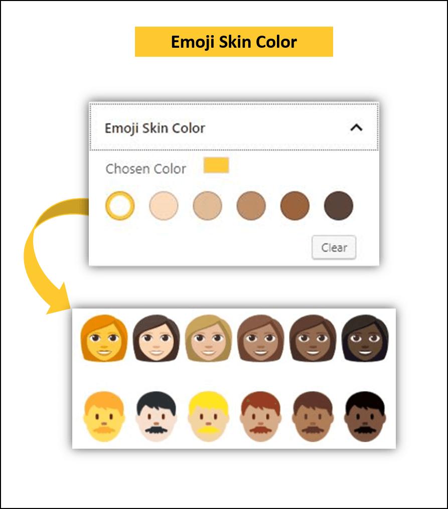 Algori Emojis for WordPress Gutenberg | Kevin Bazira
