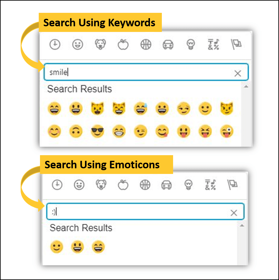 wordpress gutenberg plugin emoji picker search