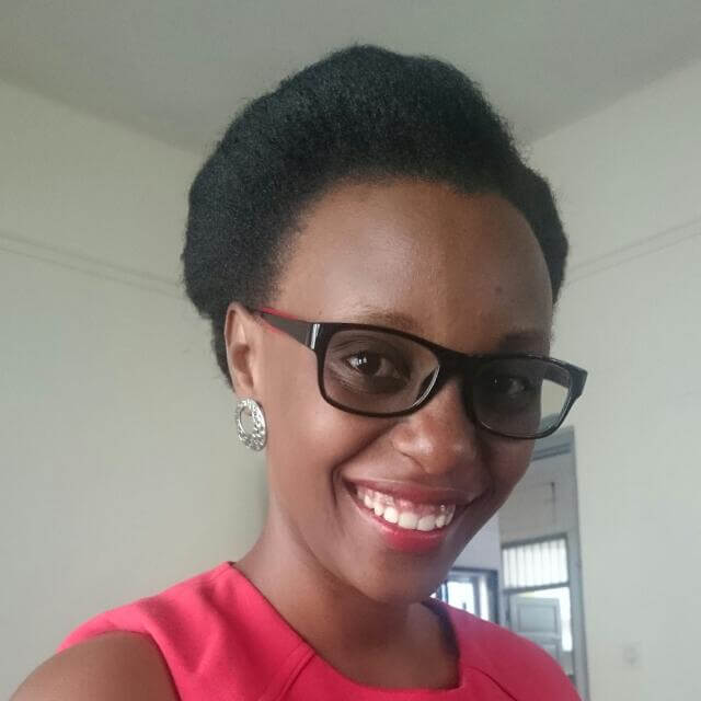 Daisy Atukunda, High School Sweetheart, Girlfriend, Fiance, Wife