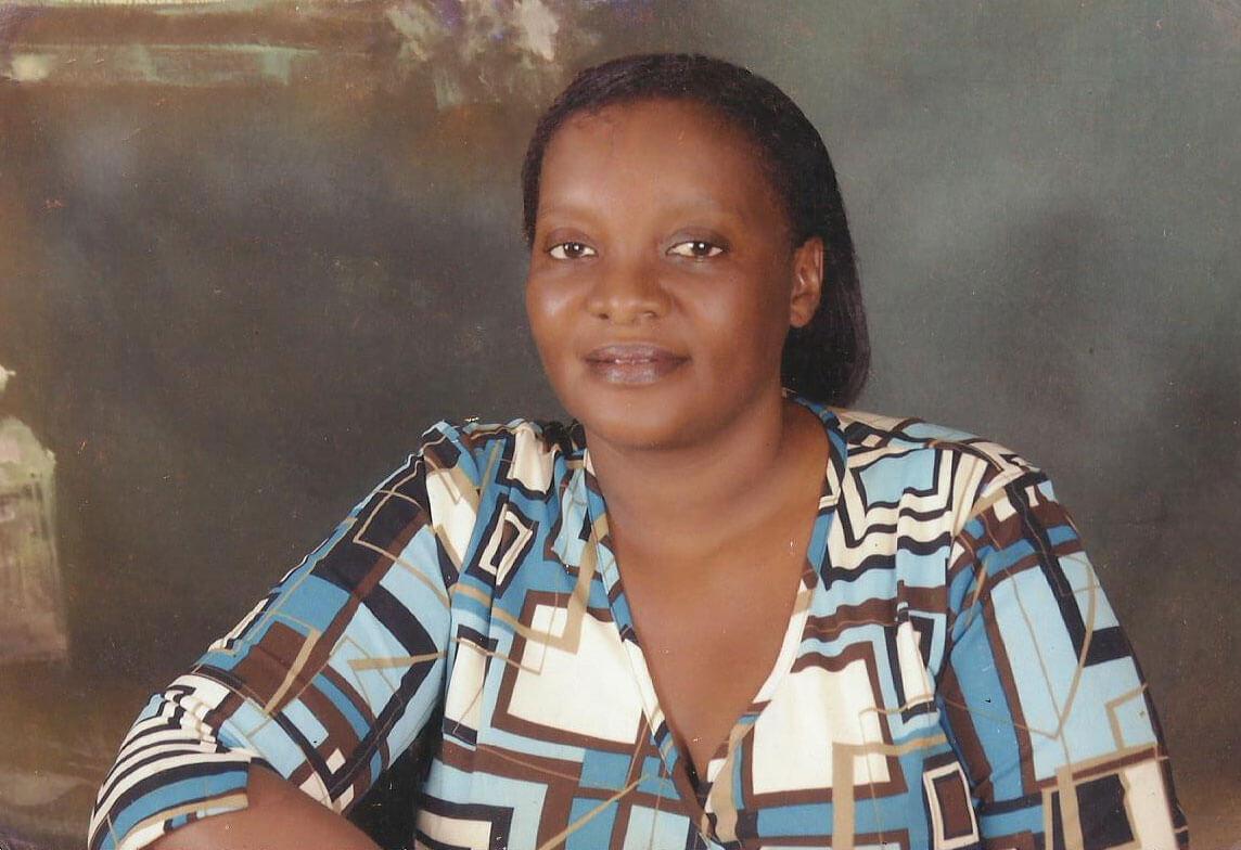 Hellen Zawedde, My Mom